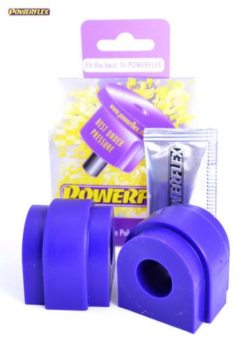 Powerflex Rear Anti Roll Bar Bush 20.7mm - Passat CC 35 (2008-2012) - PFR85-515-20.7