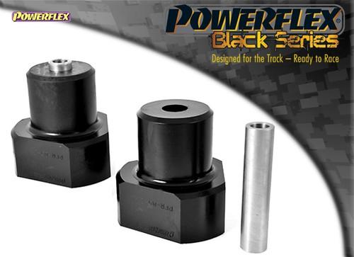 Powerflex Black Rear Beam Mounting Bush - Vento (1992 - 1998) - PFR85-206BLK