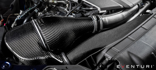 Eventuri Carbon Fibre Intake System - Audi RS5 (B9) 2.9 V6 Turbo