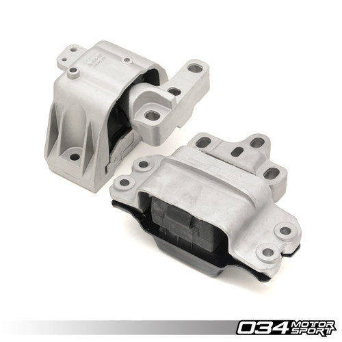034Motorsport Street Density Engine Mounts for 2.0TFSI & 2.0TSI Engines