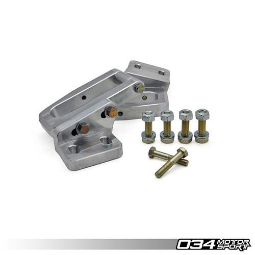 034Motorsport Rear Subframe Reinforcement Brackets