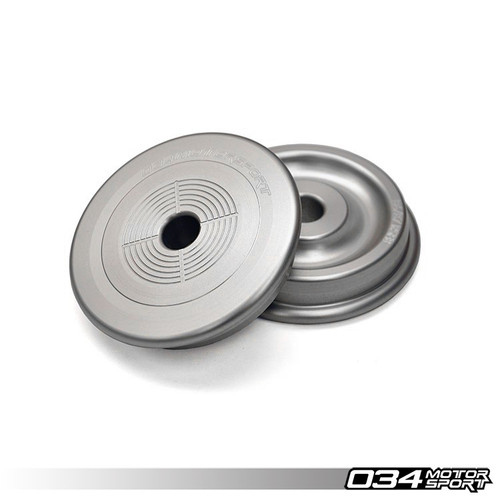 034Motorsport Billet Aluminum Rear Subframe Bushing Kit