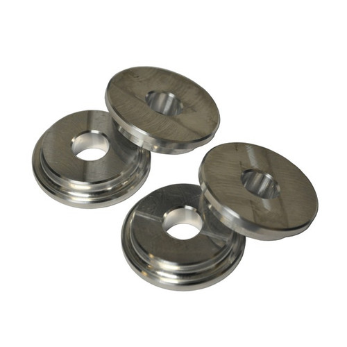 034Motorsport Subframe Bushing Set - 4WD Cars Only