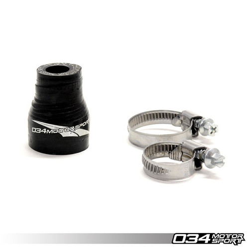 034Motorsport Beather Hose AAN & 2.7T Check Valve Inlet Hose