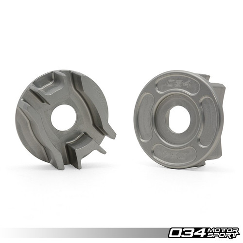 034Motorsport Rear Differential Carrier Mount Insert Kit