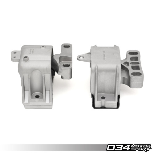 034Motorsport Street Density Engine Mounts for 1.8T & 1.9TDI Engines