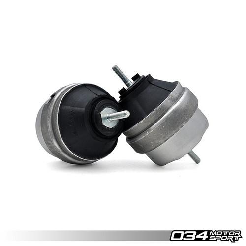 034Motorsport Street Density Engine Mounts (Pair) - VW Passat (B5/B5.5)