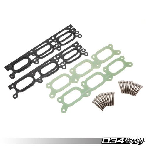 034Motorsport Phenolic Intake Manifold Spacers - 2.7T & 2.8L 30V V6