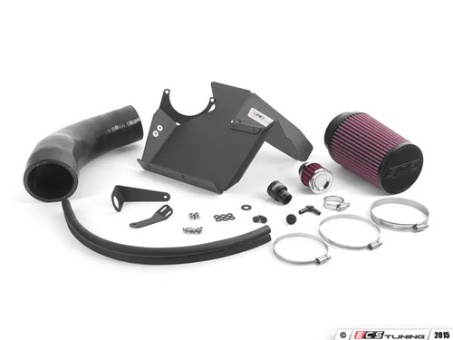 ECS Tuning Luft-Technik Open Intake System for 3.0T B8/B8.5