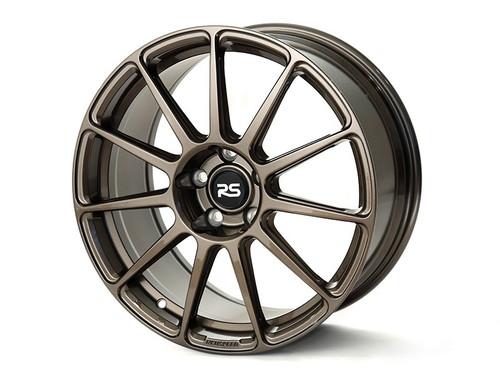 Neuspeed RSe11R Light Weight Wheel 18x9.0 5x112