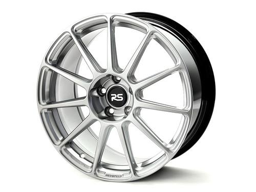 Neuspeed Flow Formed RSe11R Alloy Wheels 18x9.5 5x112