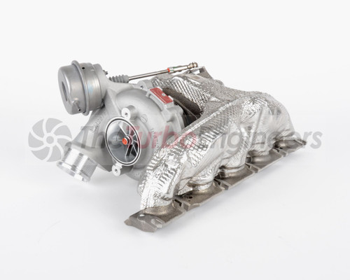The Turbo Engineers - TTE700 Hybrid EA855 Evo Turbo Charger (Exchange Program)