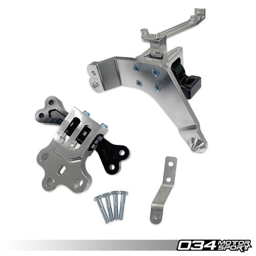 034Motorsport Track Engine Mounts - TT RS (8S) and RS3 (8V Facelift)