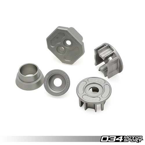 034Motorsport Drivetrain Mount Insert Package C7/C7.5
