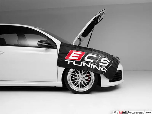 ECS Tuning Magnetic Wing Cover