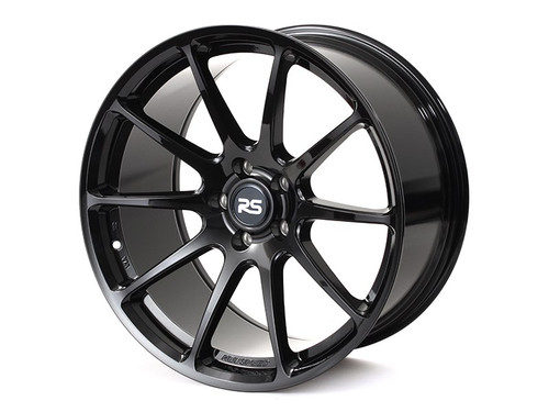 Neuspeed RSe102 - Gloss Black