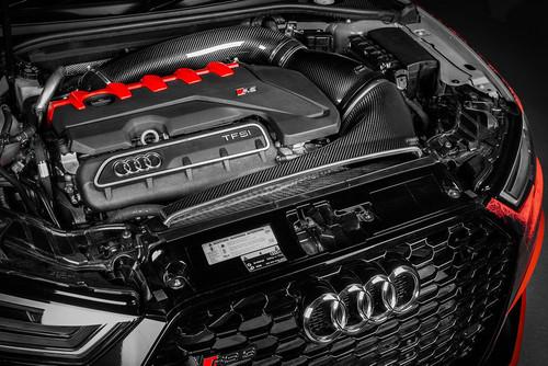 Eventuri Carbon Fibre Stage 3 Intake System - Audi RS3 8V FL and TT RS