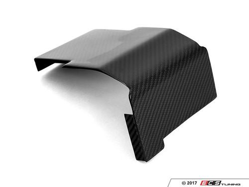 ECS Tuning Carbon Fibre Fuse Box Overlay Cover - 2.0T EA113