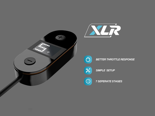 RaceChip XLR - S3 (8V) / 2012-