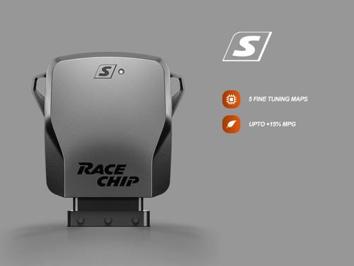 RaceChip S - Leon (5F) / 2012-