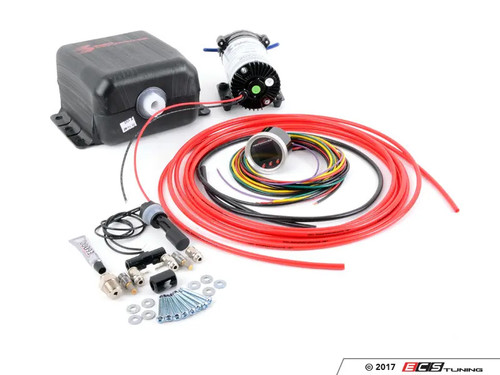 Snow Performance Stage 2 Boost-Controlled Water Meth Injection Kit