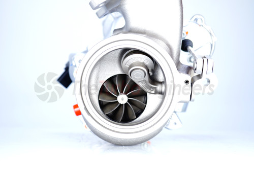 The Turbo Engineers - TTE485 Hybrid IS20 Turbo Charger (Exchange Program)