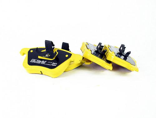 EBC Yellowstuff Front Pads - S4 (B5)