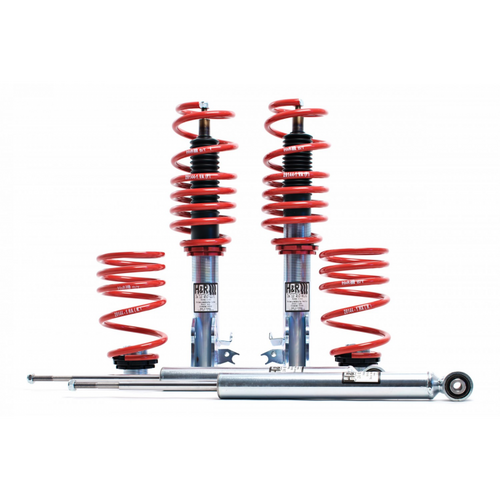 H&R Ultra Low Monotube Coilover Kit  - A7 Sportback
