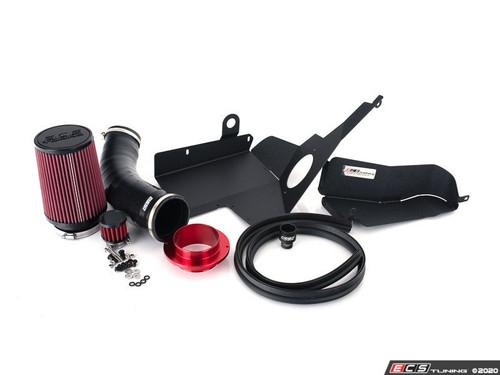 ECS Tuning Luft-Technik Intake System - A6 A7 (C7) 3.0T
