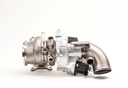 Racingline Stage 3 IS38 Turbocharger