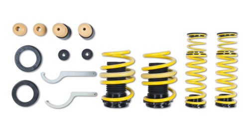 ST Height Adjustable Spring System - A7 4G/4G1