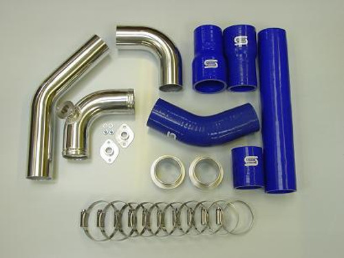 Forge Hard Pipes, Hoses, and Fitting Kit for SEAT Sport Ibiza Intercooler