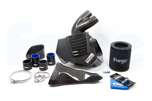 Forge Hi-Flow, Carbon Fibre Airbox for Audi C7 RS6/RS7 and S6/S7