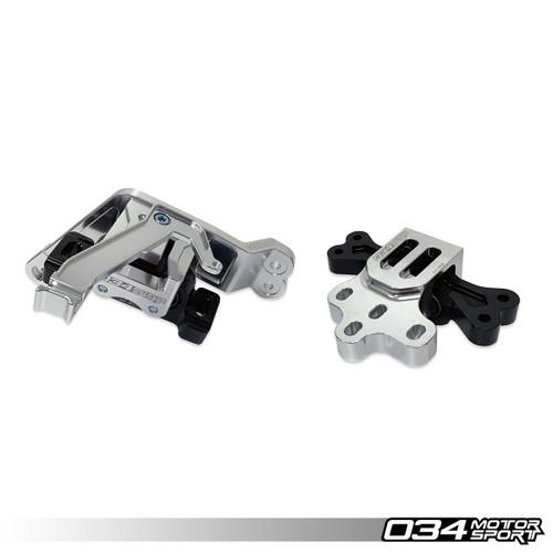 034Motorsport Street Engine Mounts - TT RS (8S) and RS3 (8V Facelift)
