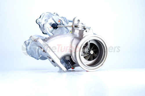 TTE485 IS20 Turbo Charger