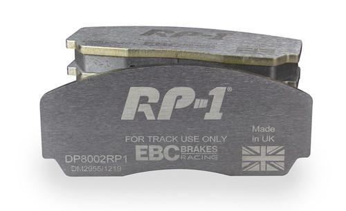 EBC RP-1 Racing Front Pads - Ibiza (6L)