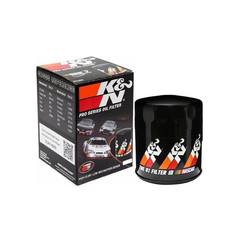 K&N Pro Series Oil Filter - 1.8 Corrado/Golf 2/3