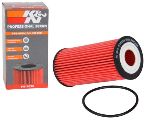 K&N Pro Series Oil Filter - 1.8TSI / 2.0TSI EA888 Gen 3