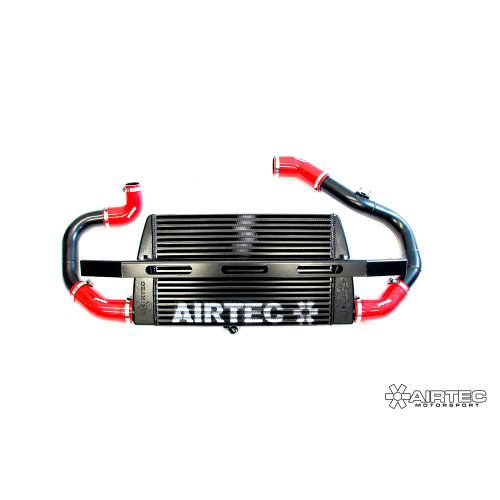 Airtec Intercooler Upgrade for A4 B7 2.0TFSI