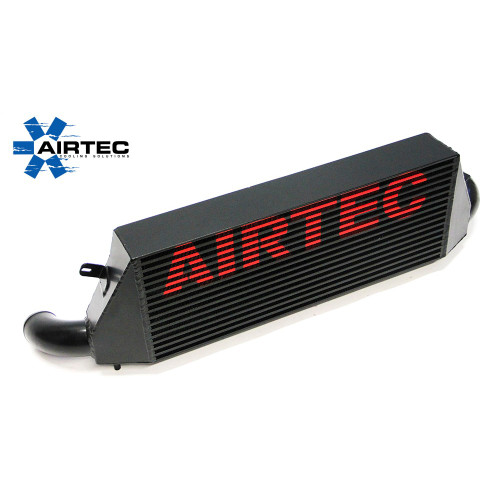 Airtec Intercooler Upgrade for RS3 8V