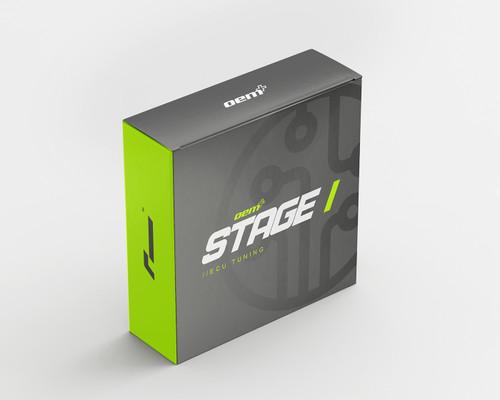 OEM+ Stage 1 Remap - 1.4 TSI