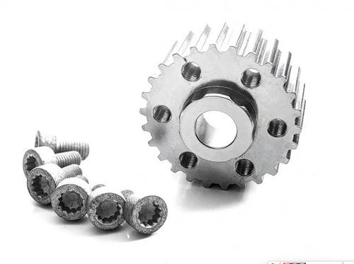 Integrated Engineering Billet Timing Belt Drive Gear - 2.0 TFSI
