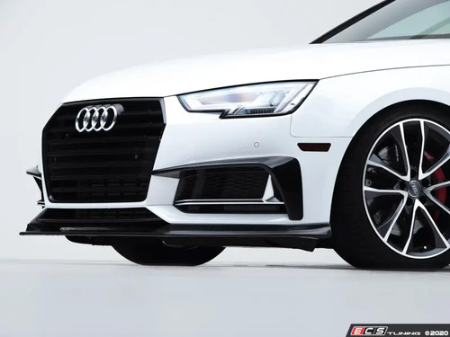 ECS Tuning Gloss Black Grille Accent Kit - A4/S4 B9