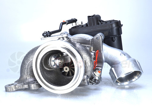The Turbo Engineers - TTE1xx Hybrid 1.0TSI Turbo Charger