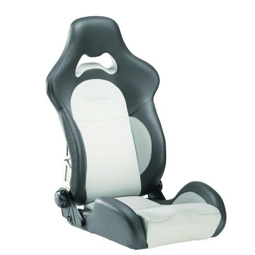 Cobra Misano Lux Seat