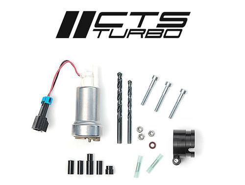 CTS Turbo Stage 3.5 Hellcat Fuel Pump Upgrade Kit - MQB Models (2015+)
