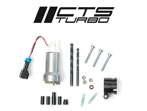 CTS Turbo Stage 3 Fuel Pump Upgrade Kit - 2.0T MQB/MLB Models (2015+)