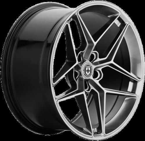 HRE FlowForm FF11 Alloy Wheels - 21 x 9.5 - e-Tron