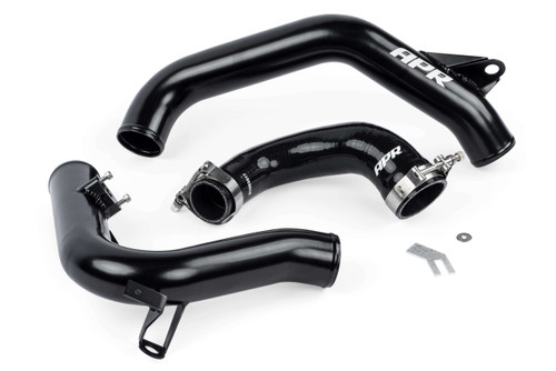 APR Charge Pipes - Turbo Outlet And Throttle Body - EA888 Gen 3 1.8TFSI / 2.0TFSI