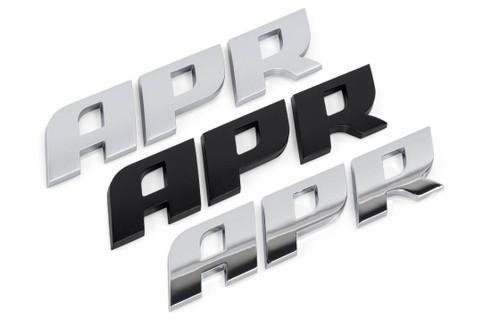 APR 3D-Badge